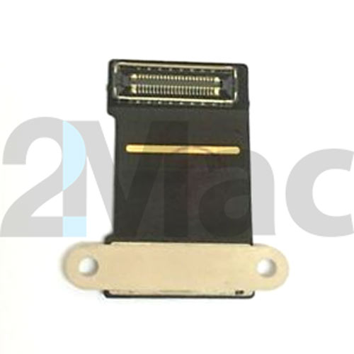 Шлейф LCD для macbook A1707