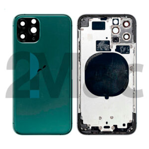 Корпус для iPhone 11 Pro Max Midnight Green
