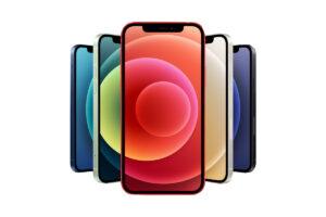 дисплей iPhone 12