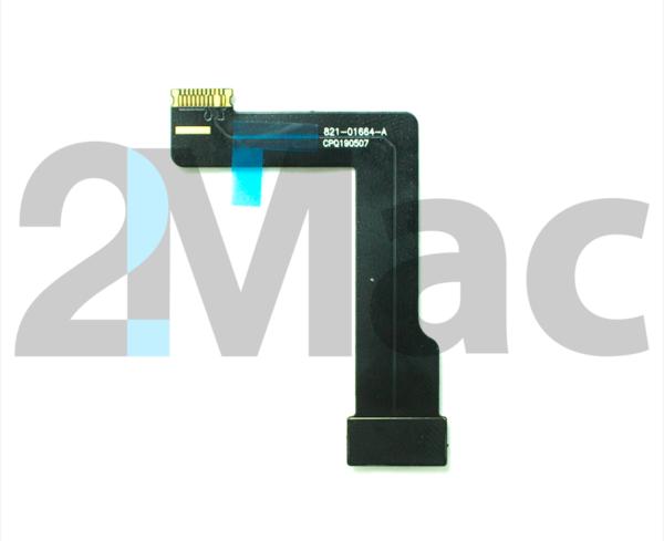 """Шлейф клавиатуры для MacBook Pro Retina 15"""" A1990 - купить запчасти"""